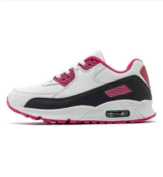 Lente Herfst Kinderen Sport Sneakers Mode Kinderen Ademend Knit Sneakers Meisjes Jongens Peuter Canvas Schoenen Leuke Loopschoenen
