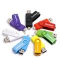 Smare XC OTG USB Flash Drive 128GB 64GB 32GB 16GB Pen Drive Smartphone Pen Drive USB 2,0 Flash Drive para el teléfono inteligente