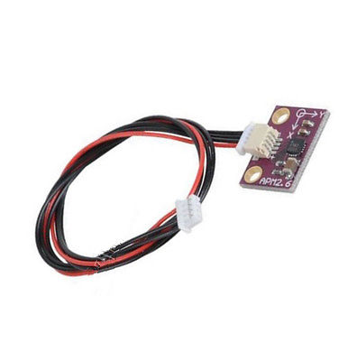 New APM2.6 HMC5983 High Precision Compass External Magnetometer Temperature Diy Electronics