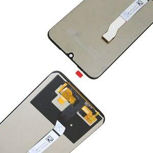 Image 4 - 100% Originele Display Vervanging Voor Xiaomi Redmi Note 8 Lcd Touch Screen Digitizer Vergadering Voor Redmi Note8 Met Logo