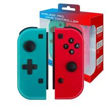 For Nintend Switch Pro Game Console Gamepad Joypad Bluetooth Wireless Gamepads Pro for Joy-Con (L/R) Game Controller Joystick