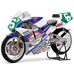 Kits d'assemblage de moto HONDA NSR250 '90, Collection d'assemblage de moto 1/12, échelles, à réaliser soi-même