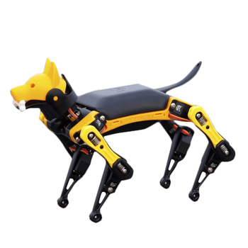 Bittle Palm-Size Robot Dog Open Source Bionic Quadruped DIY Customizable Stem Toy For Children Educational Toys Birthday Gift