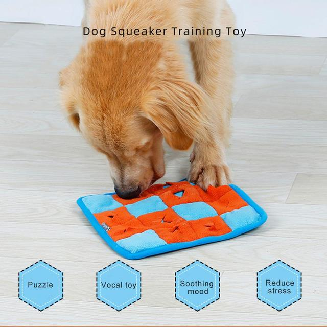Play Rug For Pups & Kittens  6