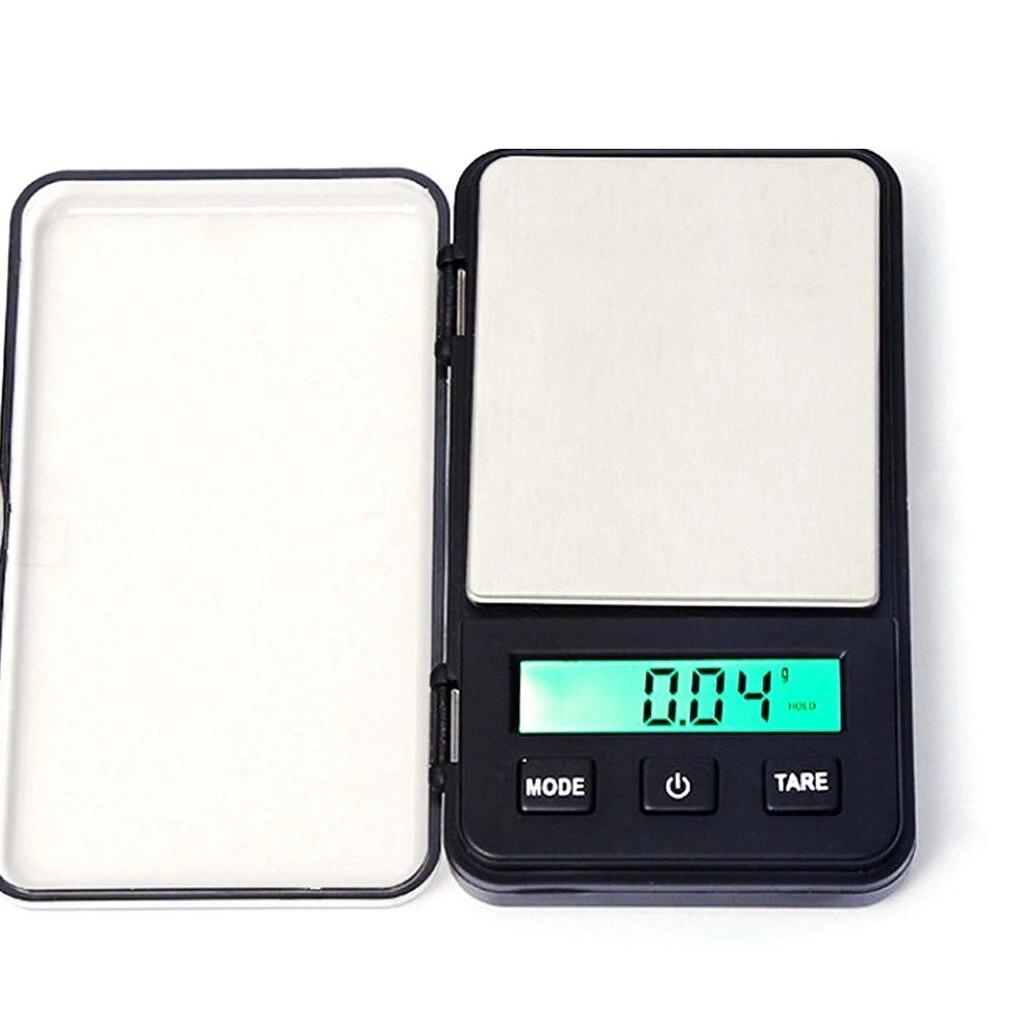 Ювелирные кухонные весы 200 г электронные весы точные умные приборы весы цифровой измерительный стальной инструмент