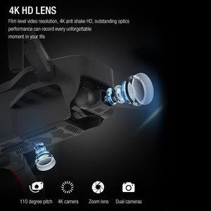 Image 4 - Drone GPS ZWN SG906 / SG906 Pro, avec caméra Wifi FPV 4K HD, quadrirotor sans brosse à cardan, auto stabilisant à deux axes