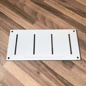 Image 4 - New OEM replacement Plate For DJM800 Channel Fader Panel Replacement Plate DAH2426 DAH2427