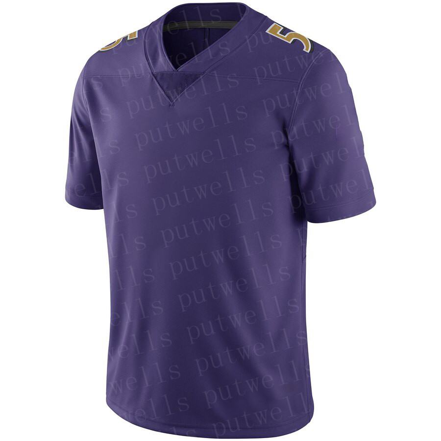 Color Baltimore Lamar Jackson Ray R.Lewis Mark Anderws Marquise Brown Air Brushing Sport T Shirt Men Gym Tee Compression Jerseys