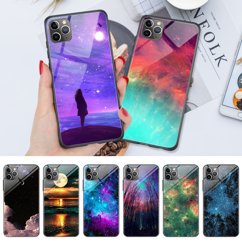 Luxury Bright Case For Iphone 11 Pro XR 11 Pro Max XS X XS Max Mirror Plating Cover For Iphone 11 7 8 6 6S 5 6 6S Plus 7 8 Plus