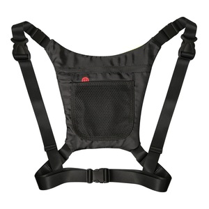 Image 3 - サイクリングled信号vest自転車安全ワイヤレスターン信号光を実行している照明ベスト安全反射警告ベスト