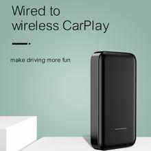 Carlinkit для apple carplay беспроводной активатор audi porsche