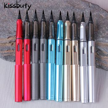 8Colors Fountains Soft Brush Pen 10Color Ink Sac Chinaese Calligraphy Pen for Writing Painting School Office Stationery Supplies