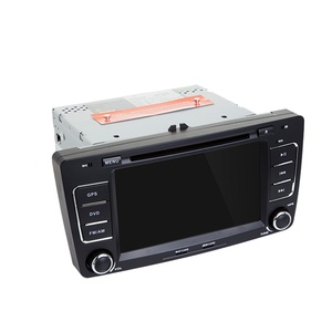 Image 2 - ZLTOOPAI Android 10 Car Radio 2 Din For Skoda Octavia Yeti Car Multimedia Player GPS Stereo Audio DVD Player Car Player IPS DSP