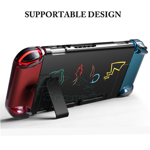 Image 5 - Nintendoswitch Protect PC Case Nintend Switch Accessories Carrying Shell Skin Nitendo Cover Nitendo Grips for Nintendo NS Games