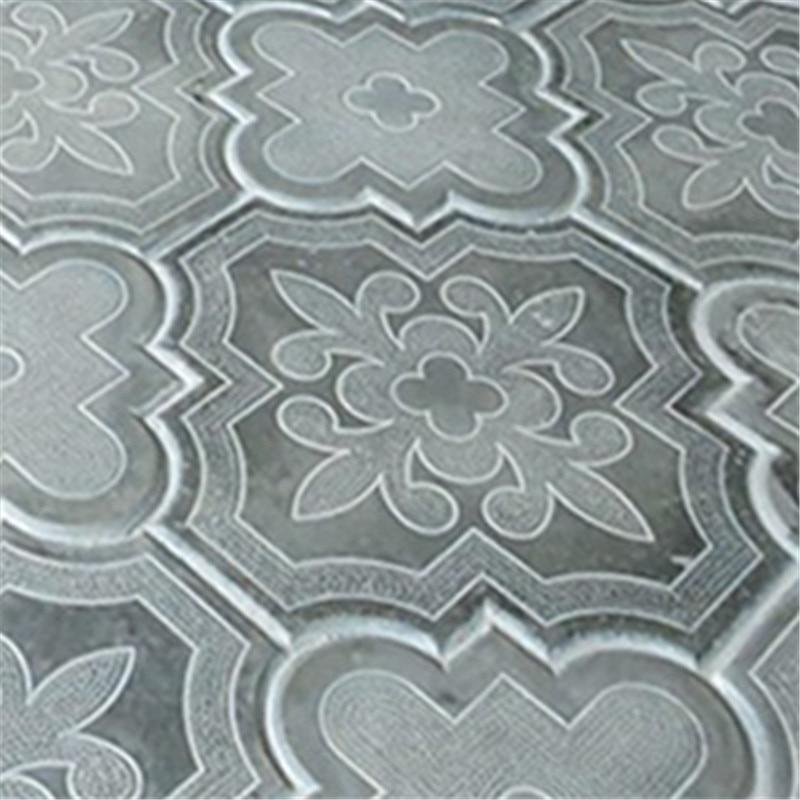 Antique Brick Floor Tile Cement