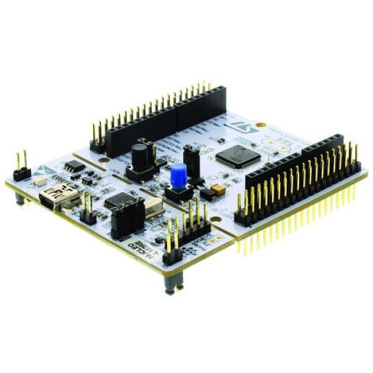 1/PCS LOT  NUCLEO-F303RE Nucleo Development Board STM32 F3 Series Development Board 100% New Original