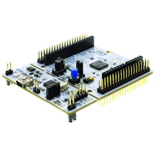 1/PCS LOT NUCLEO F303RE Nucleo entwicklung bord STM32 F3 serie entwicklung bord 100% neue original