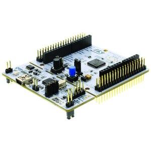 Image 1 - 1/PCS VEEL NUCLEO F303RE Nucleo development board STM32 F3 serie development board 100% nieuwe originele