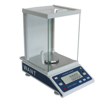 0.1mg 0.0001g High Precision Lab Analytical Weighing Scale analytical study