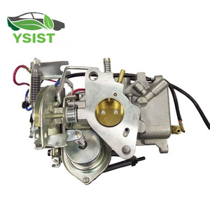 Image 1 - חדש קרבורטור ASSY עבור H20 מנוע JANPANESE רכב אבזר 16010 50K00 1601050K00 אחריות 30000 קילומטרים באיכות גבוהה