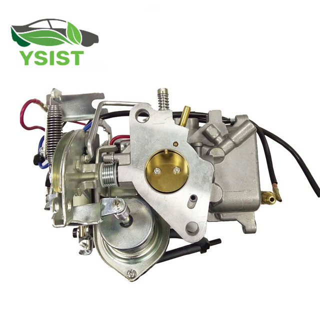 NEW CARBURETOR ASSY  FOR H20 ENGINE JANPANESE CAR ACCESSORY 16010 50K00  1601050K00 WARRANTY 30000 Miles  High Quality