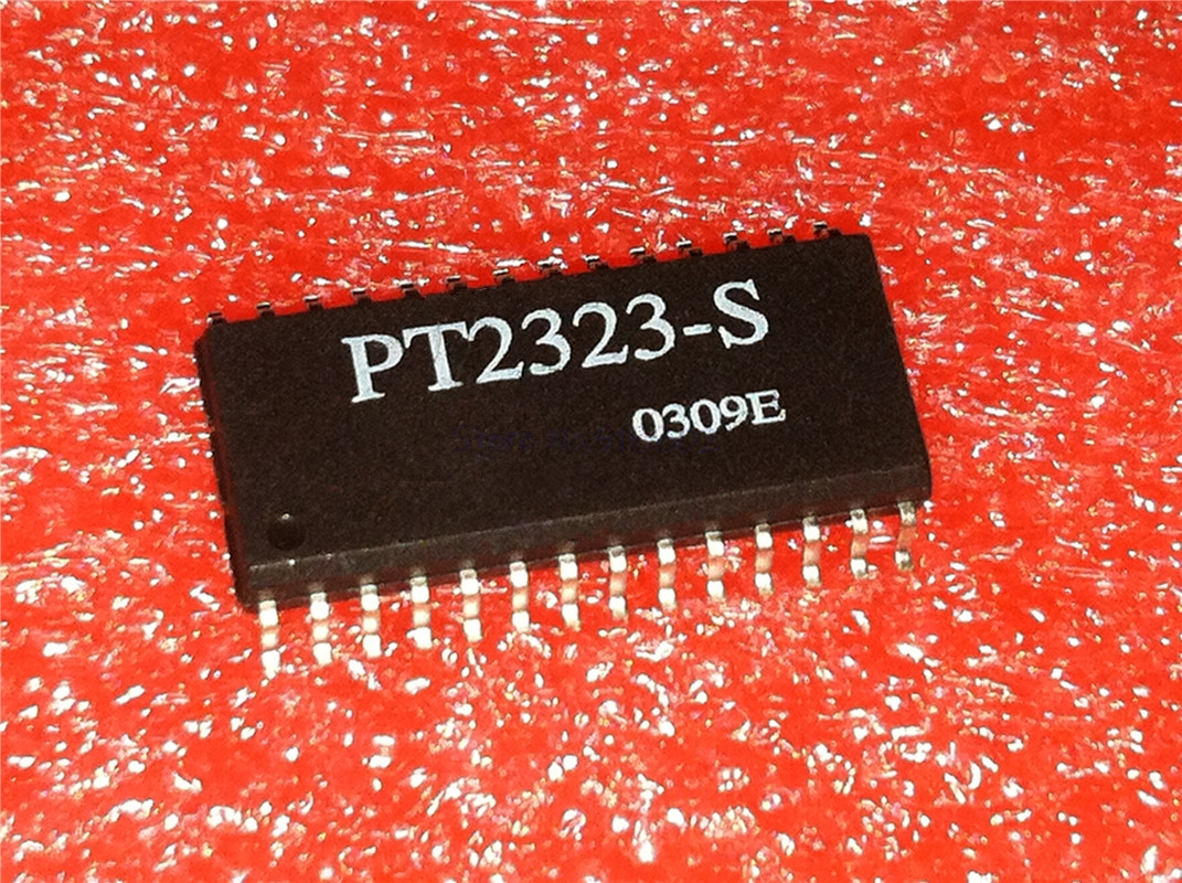 1pcs/lot PT2323-S PT2323S PT2323 SOP-28 In Stock