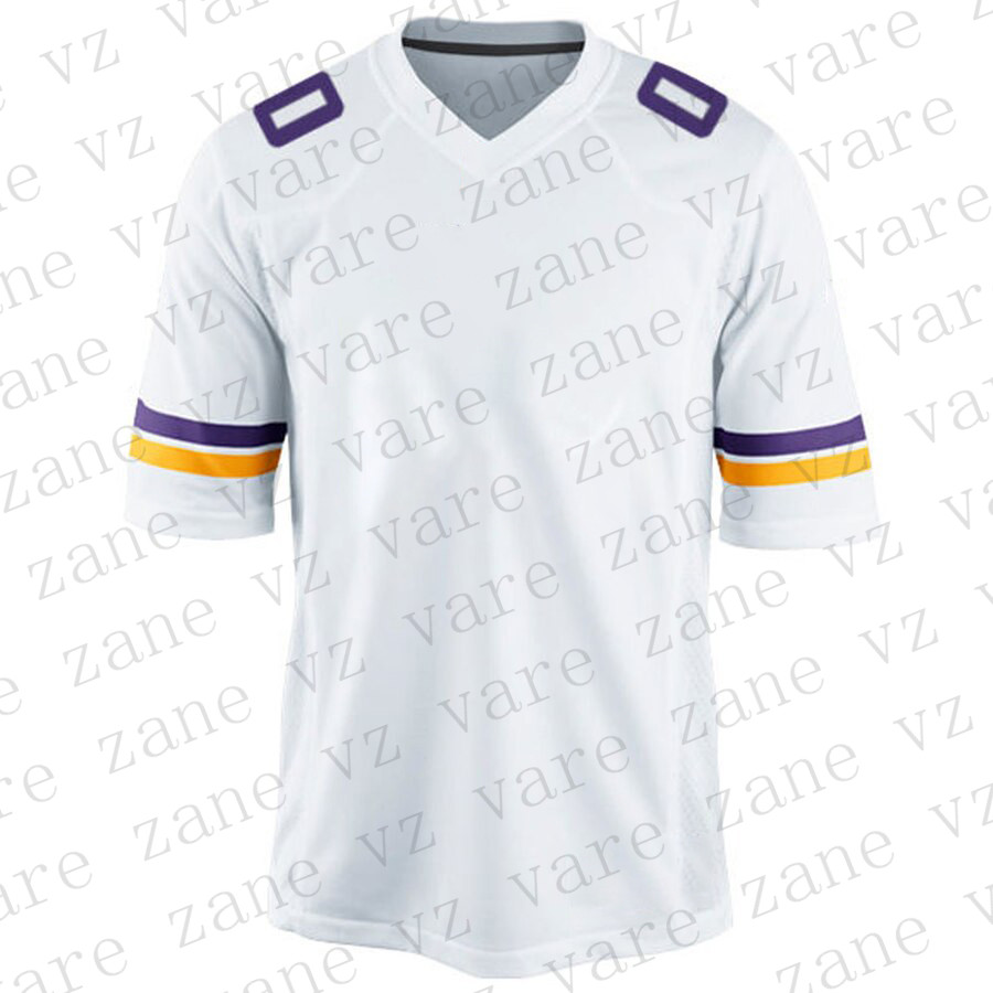 Customize Mens American Football Jerseys Adam Thielen Dalvin Cook Stefon Diggs Harrison Smith Kirk Cousins Cheap Jersey