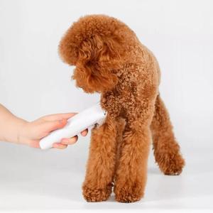 Image 3 - Youpin ماكينة تشذيب شعر الحيوانات الأليفة الكهربائية ، قابلة لإعادة الشحن عبر USB ، احترافية ، للعناية بالحيوانات الأليفة ، للكلاب والقطط