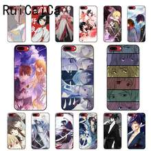 RuiCaiCa yato noragami Phone Case for iPhone 12 6 6S Plus X shell for XS MAX SE 11 pro max cover(China)