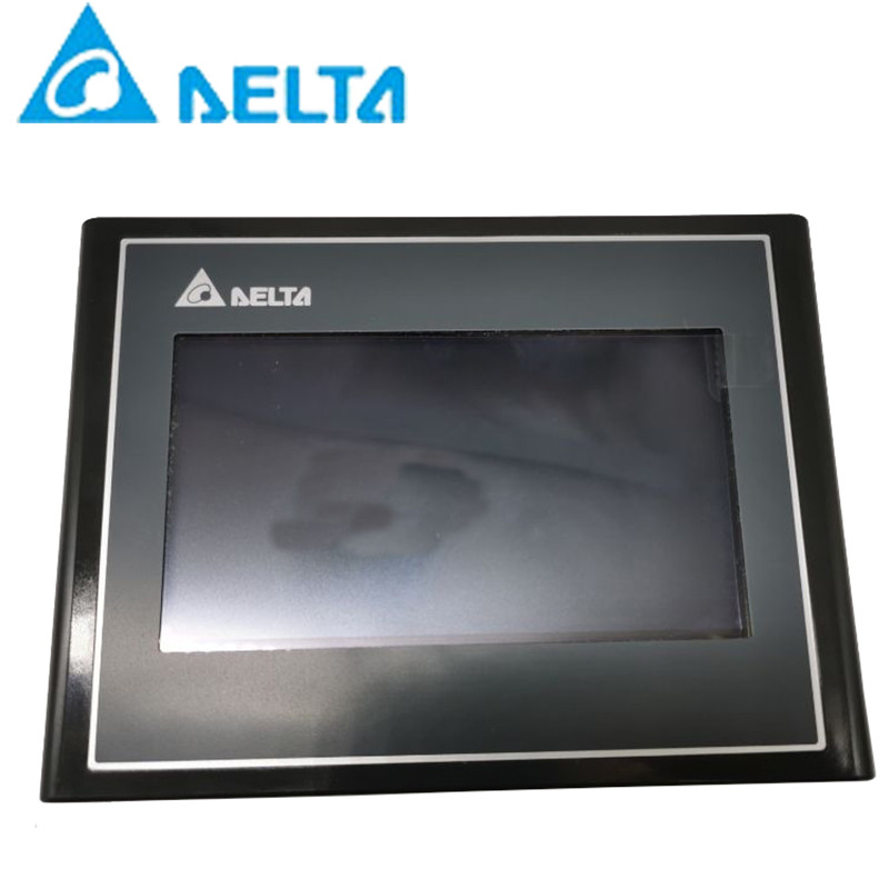 7'' Inch Delta DOP-107BV HMI Touch Screen Human Machine Interface Display Replace DOP -B07S411 DOP-B07SS411 B07S410