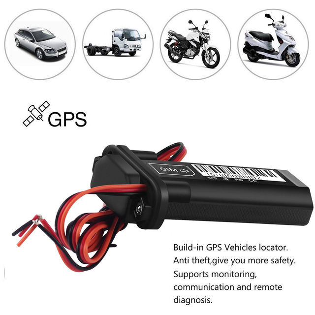 Vehicle Spy GSM Real Time Tracking Locator Device  - USA Quick Shipping 3