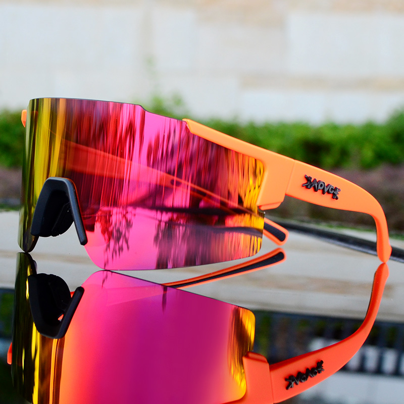 Cycling glasses Men&Women road bike sunglasses 2019 sport riding running eyewear UV400 goggles bicycle mtb fietsbril for Running 2