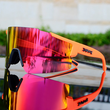 Cycling glasses Men&Women road bike sunglasses 2019 sport riding running eyewear UV400 goggles bicycle mtb fietsbril for Running 1