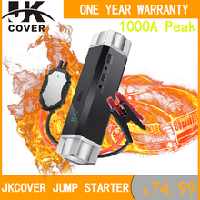 1 Year Warranty jump starter 12v power bank output car jumper starter jumpstarter cars booster batterie powerbank