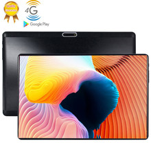 2020 Global ROM 128GB Android 9.0 WIFI play Tablet 10 inch 6GB 128GB MTK6753 Octa Core 2.5d IPS Glass Screen PC 4G LTE(China)