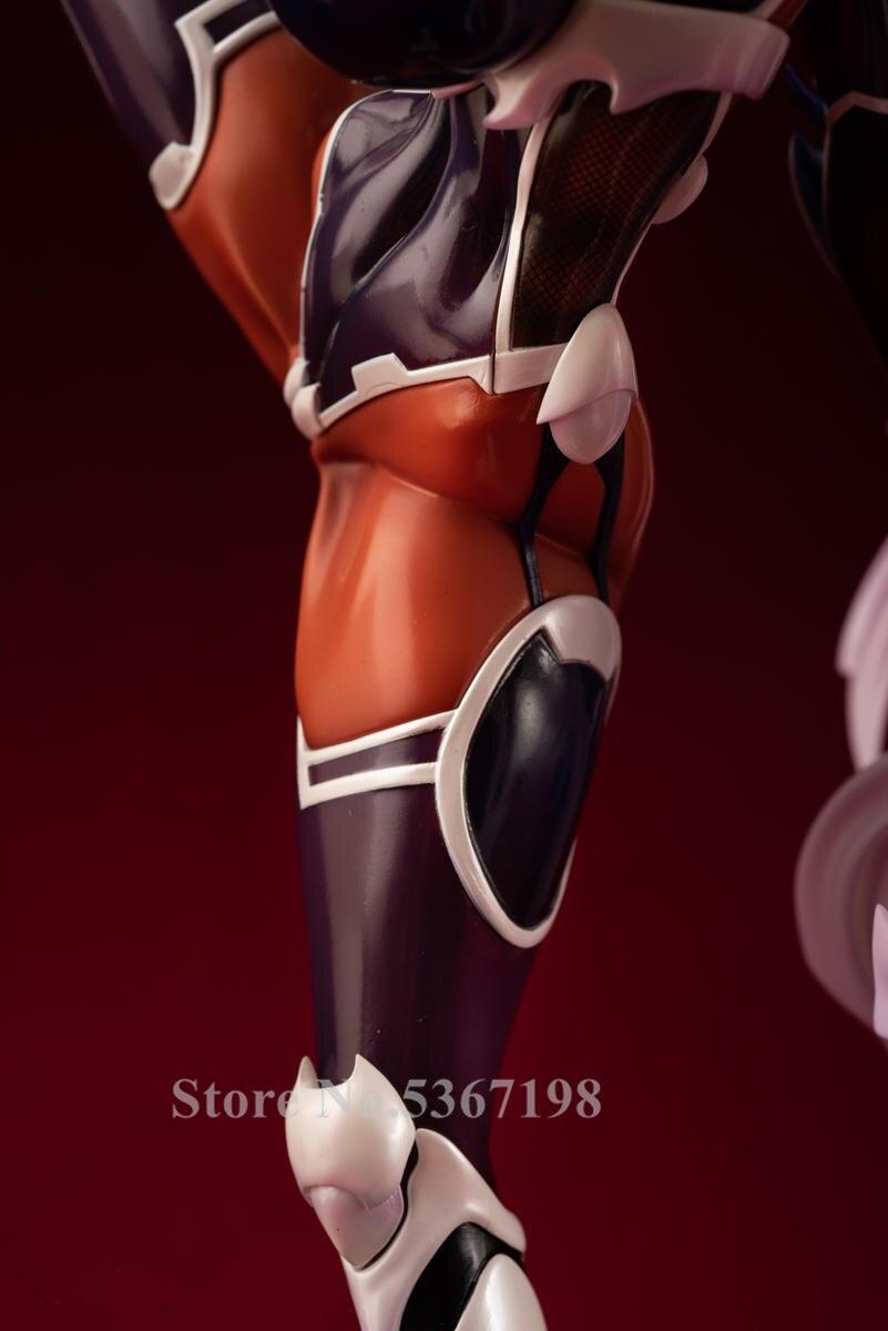 2020 28cm Anime Darling In The FRANXX Figure Zero Two 02