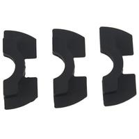 Accesorios para patinete eléctrico Xiaomi Mijia M365, palanca frontal, vibración, evita amortiguación, almohadilla de goma plegable