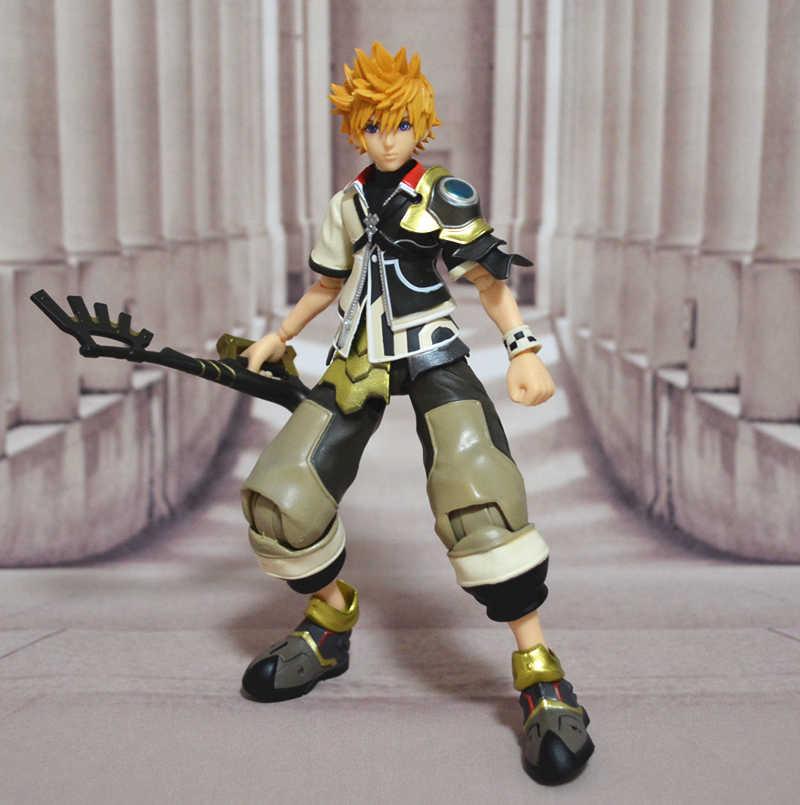 Kingdom Hearts Ventus Bring Arts Action Figure