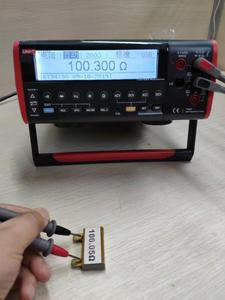 UNI-T Digital Multimeter Benchtop 199999max-Display UT805A True RMS Auto-Range Rs-232/usb-Interface