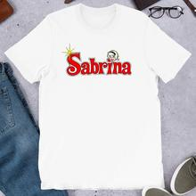 Mushroom Dwarf Sabrina The Teenage Witch American Sitcom Sabrina Zelda Hilda Gift for Men Women Girls Unisex T-Shirt sabrina philips the desert king s bejewelled bride