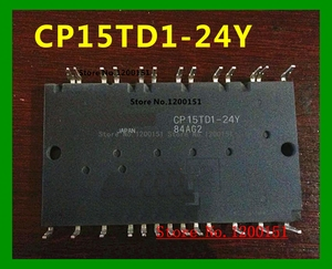 Image 3 - CP10TD1 24A CP15TD1 24A CP15TD1 24Y CP25TD1 24A CP25TD1 24Y CP30TD1 12A CP50TD1 12Y CP5TD1 24A MODULES