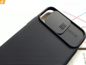 Image 3 - Pour iphone 11 pro étui max avec protecteur dobjectif de caméra étui en silicone dur pour apple iphone 11
