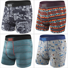 New! Mens Viscose Soft Underwear VIBE Modern Fit Boxer / Trunk ~ Many Colors ~ NO BOX