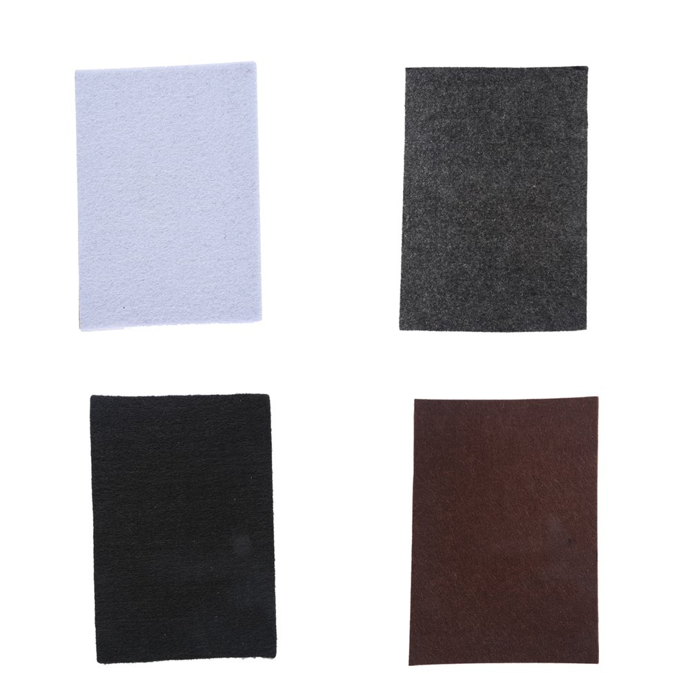 1pc Thickened Felt Pad Calligraphy And Painting Calligraphy Felt Cloth Calligraphy Supplies Rice Paper Painting Tablecloth Sale