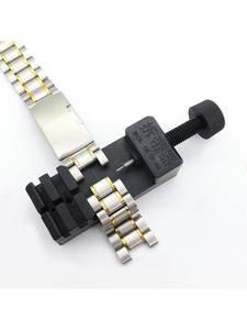 Repair-Tool-Kit Band-Link Watch Strap Bracelet Chain-Pin-Remover Slit Adjust Men/women