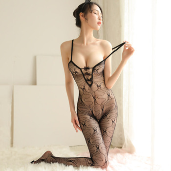 Sexy Lacy Body Stocking