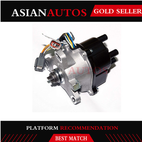 New Alternator for Honda  Accord 2.2L 1990 1991 1992 1993
