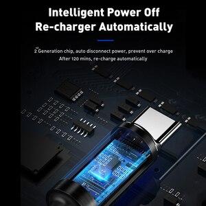 Image 3 - 10 יח\חבילה Mcdodo USB C 2A מהיר טעינת USB C כבל סוג C QC3.0 נתונים כבל טלפון מטען עבור סמסונג S9 + S8 huawei Mate USB חוט
