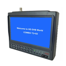 KPT-716S/T DVB-S/S2 Satfinder Full HD Digital Satellite TV Receiver