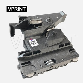 цена на NEW CQ890-67066 CQ890-67017 CQ890-60238 Auto Cutter Assembly for HP Plotter Printer DesignJet T120 T520 Spare Parts from China